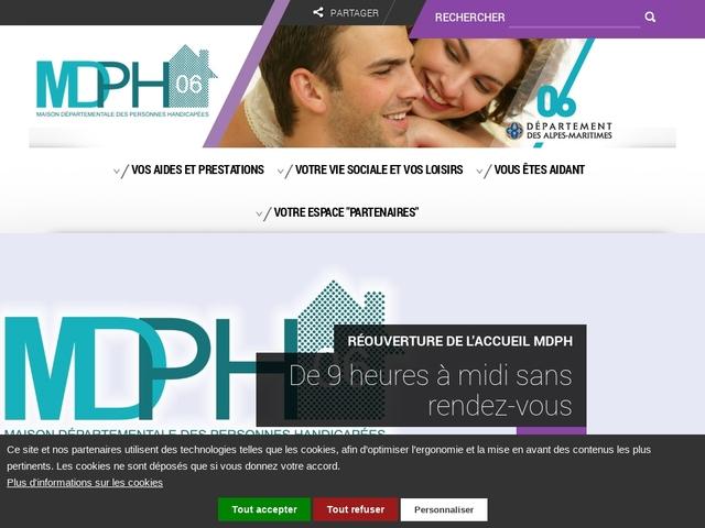 MDPH 06