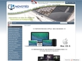 NOVOTEO Informatique et Internet Services