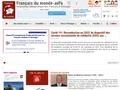 Français du monde-Adfe Paris