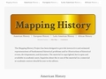 The Mexican-American War 1846-8 Interactive Maps