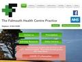 Falmouth Health Centre