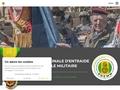 Société Nationale d'Entraide de la Médaille Militaire