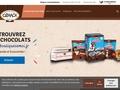 Chocolaterie Cémoi