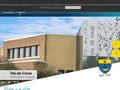 site de Nazelles-Negron