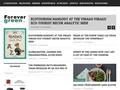 La nourriture industrielle pour animaux: un vrai scandale! -