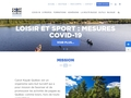 Fédération québécois du canot et du kayak