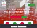 Atelier Déco Volume (Atelier)