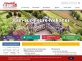 Bienvenue sur le site officiel de Ham-Sur-Heure - Nalinnes