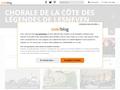 Chorale Côte des Légendes