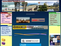 Bienvenue en Aquitaine