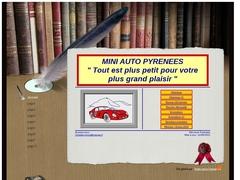 Le Mini-Auto Pyrénées