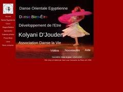 NIA-Danse Bien-Etre