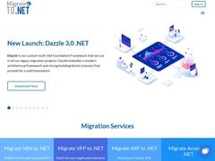VB.Net Migration