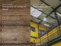 Services web aux photographes : annuaires, actualités, référencement, hébergement