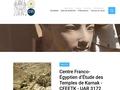 Karnak - CFEETK –