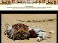 Alain Guilleux - Une promenade en Egypte