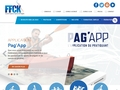 Fédération Française de Canoë-Kayak
