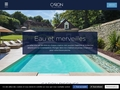 Les Piscines du Grand Sud - Fabricant de piscines - 26 Drôme