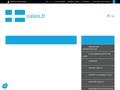 La ville de Calais