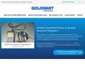 Vente aimants, système détection métal, France