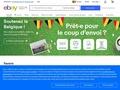 eBay Belgique - Achat immédiat et vente aux enchères.