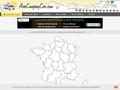 aires de services pour Camping-Cars, dans toutes les régions de France
