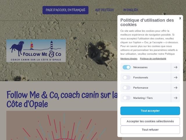Follow Me & Co