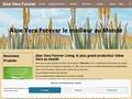 Aloe Vera Franchise | Soins beauté bien-être