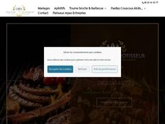 Traiteur Mariage livraison plats cuisinés ou emporter paellas, aïolis, bouillabaisses, méchoui var Toulon Bandol Sanary la Seyne Ollioules la garde six four particuliers et entreprises
