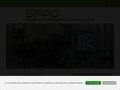 SFPO Bois de chauffage 89 Yonne