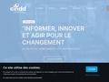 Ré;seau de Liaison et d'échange de l'Information Environnementale Francophone (Projet RELIEF)
