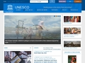 UNESCO -  Homepage | UNESCO.org | United Nations Educational, Scientific and Cultural Organization