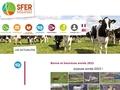 Société Française d'Economie Rurale
