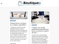 Annuaire boutique en ligne et guide d'achat en ligne