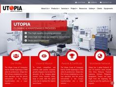 Hospital Ahu & Hvac Equipments