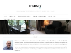 Therapy UK Counselling Leeds