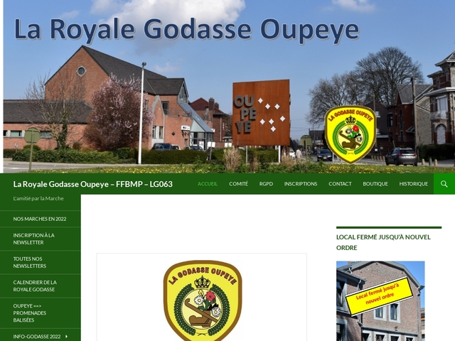 La Godasse Oupeye
