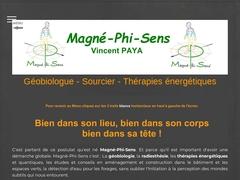 Magné-phi-sens