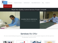 Inspection Services Company