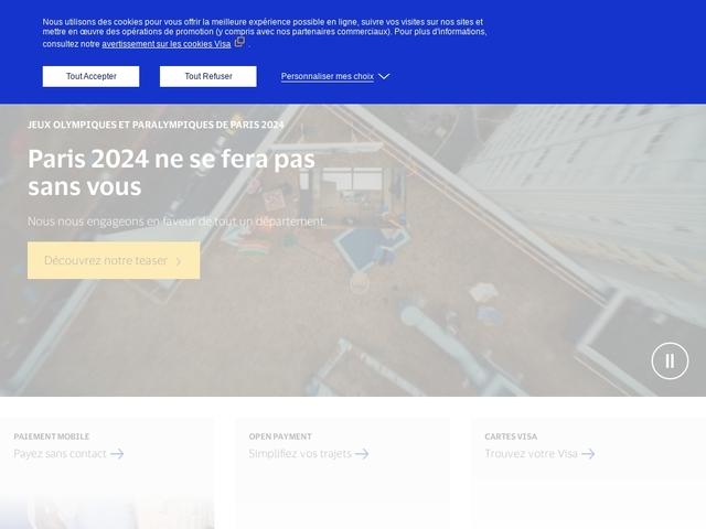 Assurances et assistance | Visa France