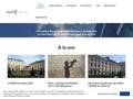Site du syndicat Sup-Recherche