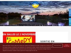 Gindou Cinéma, le site du festival de Gindou