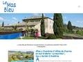 Le Mas Bleu