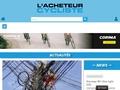 Le site de L'acheteur Cycliste