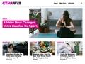 GymaWeb - GYMNASTIQUE artistique, rythmique et sports acrobatiques