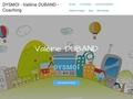 Dysmoi : le site d'une consultante dys et coach