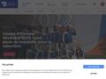 Site officiel de la Ligue Midi-Pyrénées de Karaté