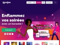 Karaoké en ligne - KaraFun