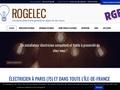 ÉLECTRICITÉ ROGELEC