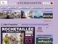 L'Echauguette